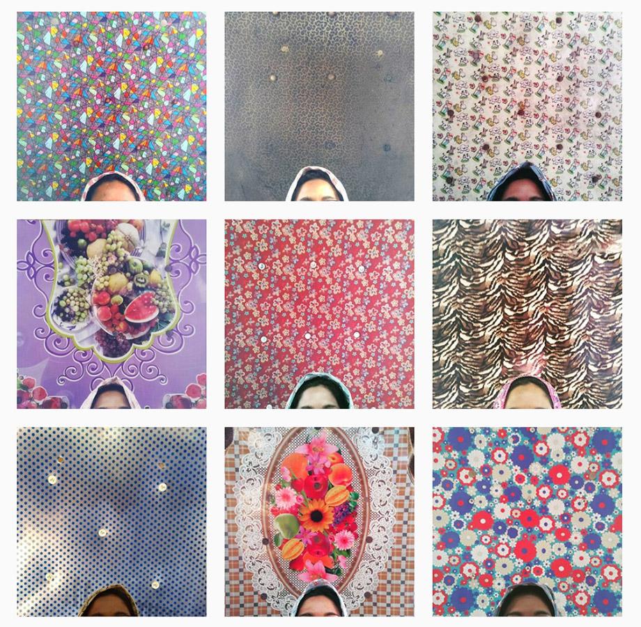 Rachel Lopez's Instagram feed.